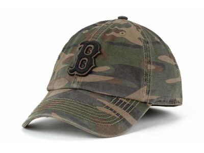 Boston Red Sox '47 MLB Movement '47 FRANCHISE Cap