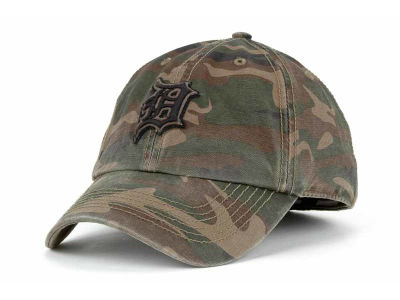 Detroit Tigers '47 MLB Movement '47 FRANCHISE Cap