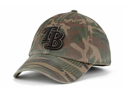 Tampa Bay Rays '47 MLB Movement '47 FRANCHISE Cap