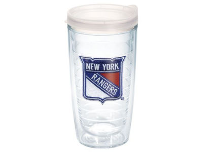 New York Rangers 16oz Tervis Tumbler