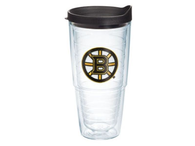 Boston Bruins 24oz Tervis Tumbler
