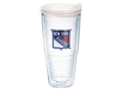 New York Rangers 24oz Tervis Tumbler