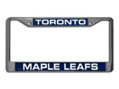 Toronto Maple Leafs Laser Frame Rico