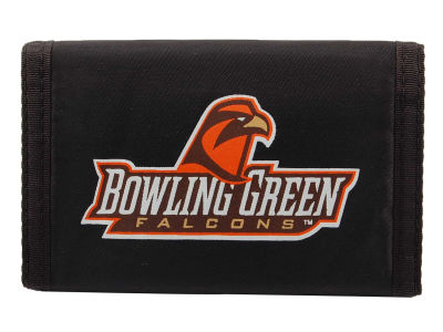 Bowling Green Falcons Nylon Wallet