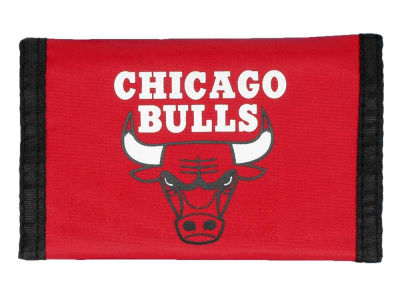 Chicago Bulls Nylon Wallet