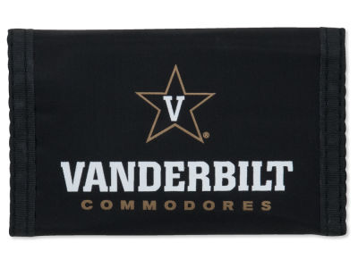 Vanderbilt Commodores Rico Industries Nylon Wallet