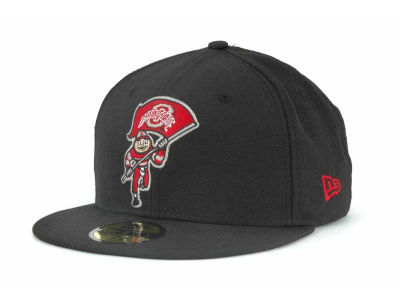Ohio State Buckeyes New Era NCAA AC 59FIFTY Cap