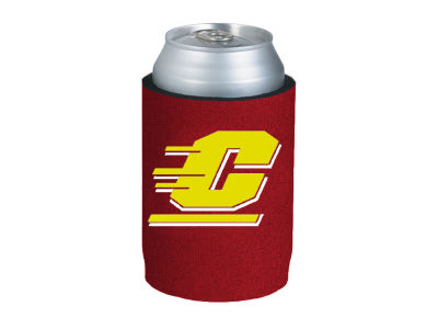 Central Michigan Chippewas Can Coozie