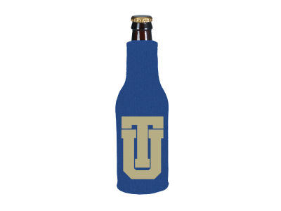 Tulsa Golden Hurricane Bottle Coozie