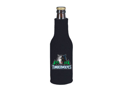 Minnesota Timberwolves Bottle Coozie