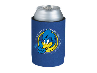 Delaware Blue Hens Can Coozie