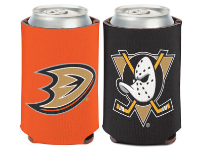 Anaheim Ducks Can Coozie