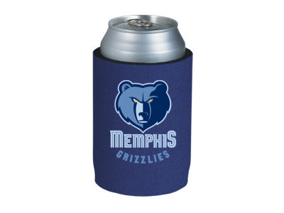Memphis Grizzlies Can Coozie