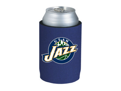 Utah Jazz Can Coozie