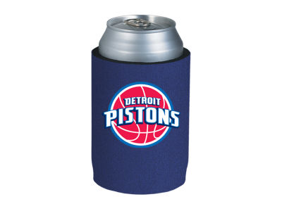 Detroit Pistons Can Coozie