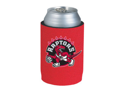 Toronto Raptors Can Coozie