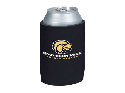 Southern Mississippi Golden Eagles Can Coozie
