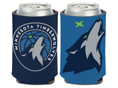 Minnesota Timberwolves Can Coozie