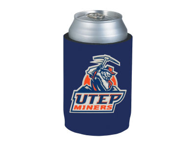 UTEP Miners Can Coozie