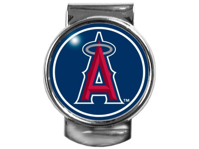Los Angeles Angels 35mm Money Clip
