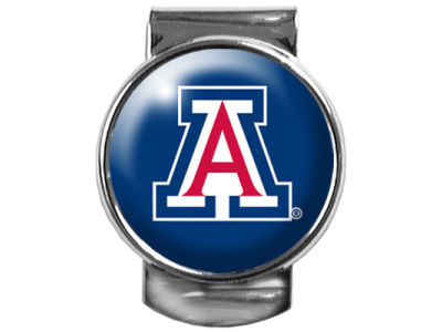 Arizona Wildcats 35mm Money Clip