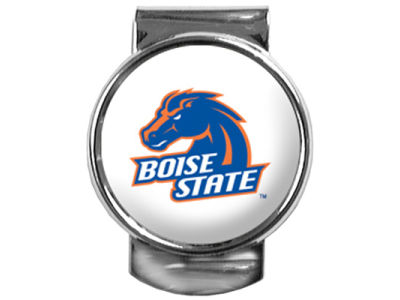 Boise State Broncos 35mm Money Clip