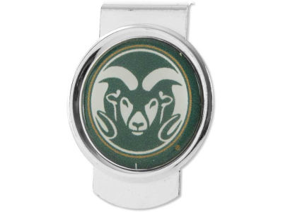 Colorado State Rams 35mm Money Clip