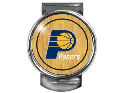 Indiana Pacers 35mm Money Clip