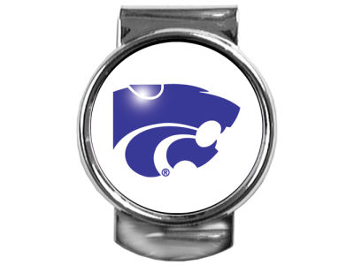 Kansas State Wildcats 35mm Money Clip