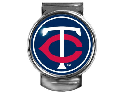 Minnesota Twins 35mm Money Clip