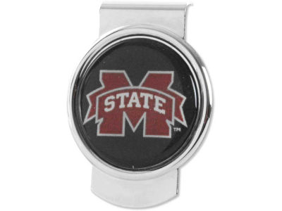 Mississippi State Bulldogs 35mm Money Clip