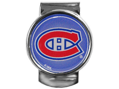 Montreal Canadiens 35mm Money Clip