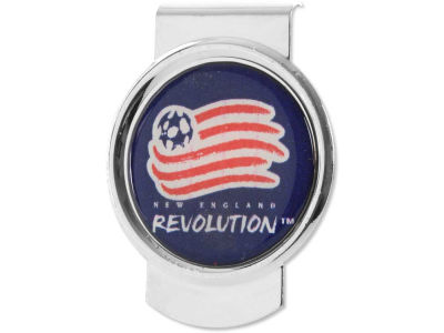 New England Revolution 35mm Money Clip