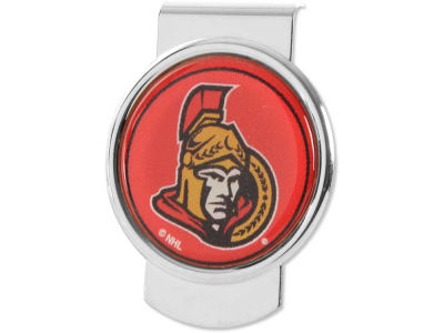 Ottawa Senators 35mm Money Clip