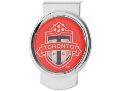 Toronto FC 35mm Money Clip