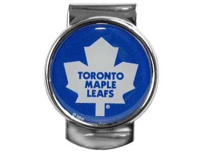Toronto Maple Leafs 35mm Money Clip