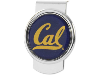 California Golden Bears 35mm Money Clip