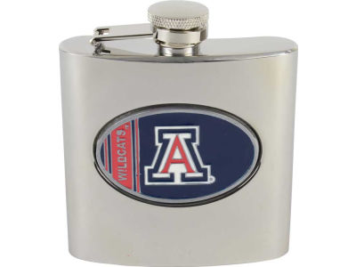 Arizona Wildcats Hip Flask