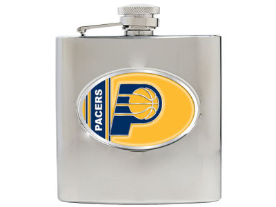 Indiana Pacers Hip Flask