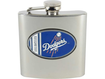 Los Angeles Dodgers Hip Flask