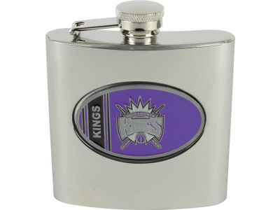 Sacramento Kings Hip Flask