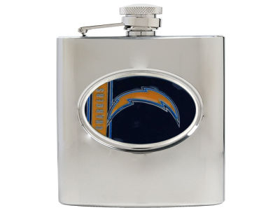 San Diego Chargers Hip Flask