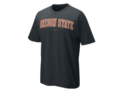 Oregon State Beavers Nike NCAA Men's Classic Arch T-Shirt