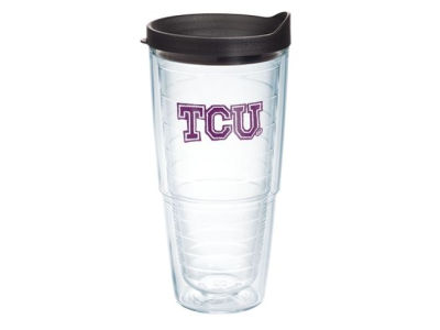 Texas Christian Horned Frogs 24oz Tervis Tumbler