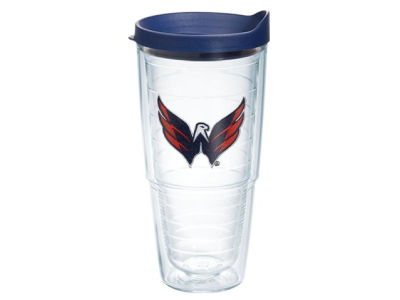 Washington Capitals 24oz Tervis Tumbler