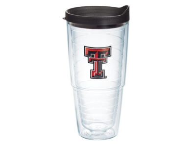 Texas Tech Red Raiders 24oz Tervis Tumbler