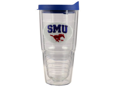 Southern Methodist Mustangs 24oz Tervis Tumbler