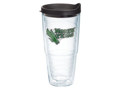 North Texas Mean Green 24oz Tervis Tumbler