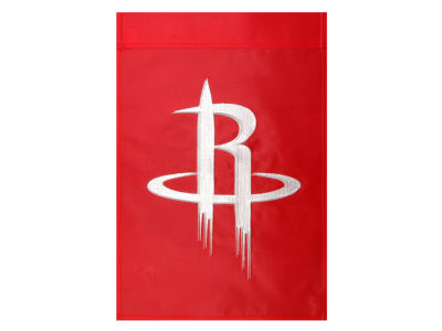 Houston Rockets Garden Flag