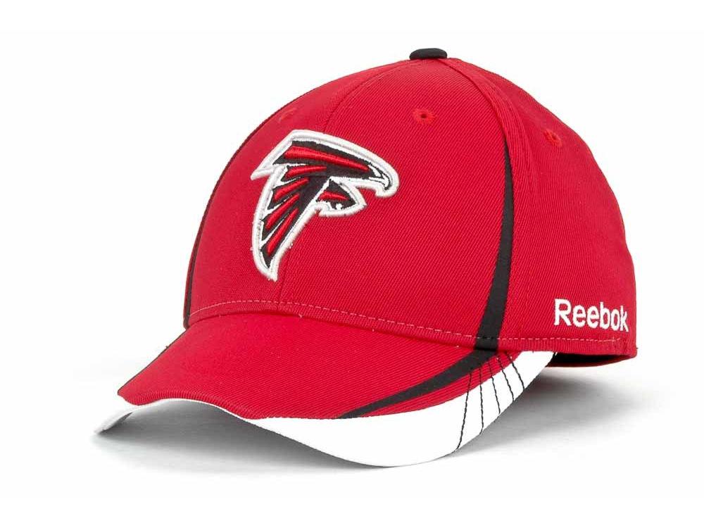 Atlanta Falcons Reebok NFL Draft Hat  0d5bb2f9f00